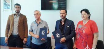Potpisan Ugovor za uređenje terena Gradskog stadiona u Ilijašu