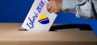 Do 11 sati izmjerena najmanja izlaznost na izborima u posljednjih 10 godina