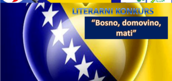 Poznati pobjednici literarnog konkursa povodom Dana državnosti BiH