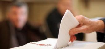 Sva biračka mjesta na području općine Ilijaš otvorena na vrijeme