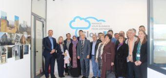 """U Ilijašu svečano otvorena firma """"CloudIT"""""""