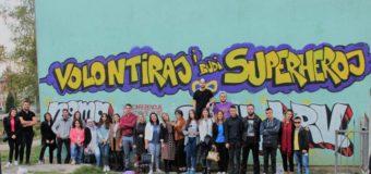 """Uspješno završene radionice u okviru projekta """"Mladi za mlade pokreću aktivizam"""""""