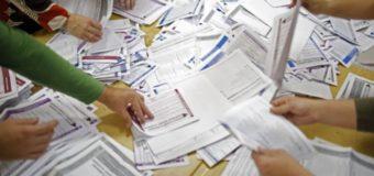 Konačni rezultati za Skupštinu KS za kandidate sa područja Ilijaša