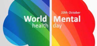 Danas je Svjetski dana mentalnog zdravlja