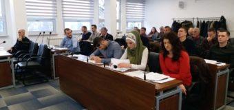 Javna rasprava o Nacrtu Budžeta Općine Ilijaš