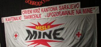 """Osnovna škola """"Hašim Spahić"""" predstavlja Ilijaš na kantonalnom takmičenju"""