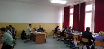 """Online sedmica u SŠC """"Nedžad Ibrišimović"""" Ilijaš"""