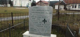U petak obilježavanje 25. godišnjice napada na Crnoriječku visoravan