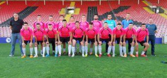 NK Žepče – NK Jedinstvo 5:0