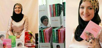 Druženje i potpisivanje knjiga: Sara Sabri 3. novembra u Ilijašu