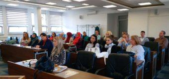 Saradnja između Općine Ilijaš i World Vision-a se nastavlja
