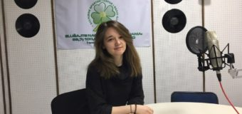 """Zerina Šabotić dobitnica Zlatne značke UNSA: """"Ako se bavite onim što volite, uspjeh je neizostavan"""""""