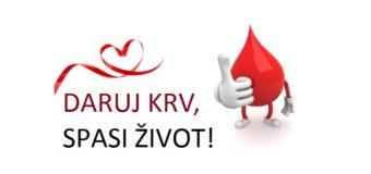 Šesta akcija darivanja krvi u Ilijašu
