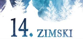 Zimski salon knjige od 13. do 24. decembra u Skenderiji