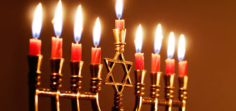 Počinje Hanuka, jevrejski praznik svjetlosti