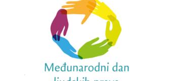 Međunarodni Dan ljudskih prava 10. decembar