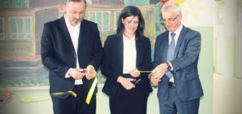Svečano otvorena obnovljena područna škola u Bioči