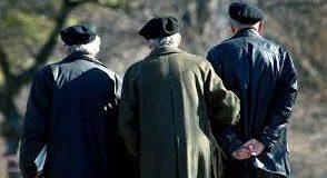 Penzije za novembar u srijedu 5.  decembra