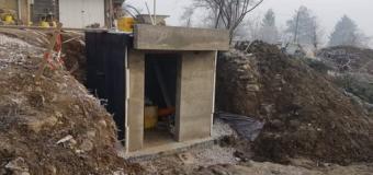 Rješavanje problema vodosnabdijevanja u Kadarićima i Ljubnićima