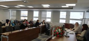 U Općini Ilijaš održan radni sastanak Grupe za dobrobit djece