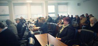 Održana Javna rasprava o Nacrtu Budžeta Općine Ilijaš za 2019. godinu