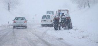 Civilna zaštita KS: Preduzeti preventivne mjere zaštite i spašavanja od snježnih padavina i niskih temperatura