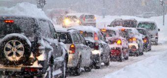 Naučite kako sigurno voziti u zimskim uslovima