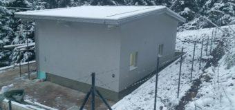Završetak izgradnje filter postrojenja vodovoda Sokolina u Srednjem