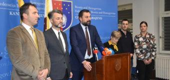 Predstavljeni kandidati za ministre KS: Nova vlada će napraviti iskorak u načinu vođenja politike