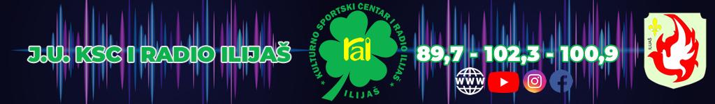Radio Ilijaš