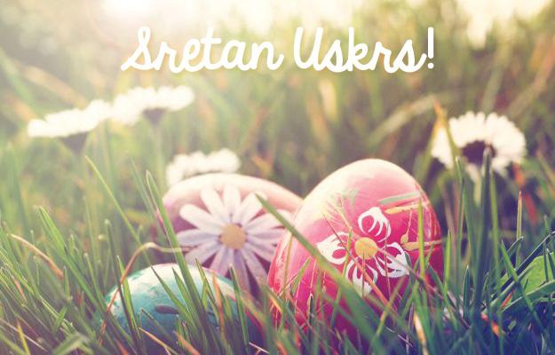 sretan uskrs cestitke Sretan Uskrs! | Radio Ilijaš sretan uskrs cestitke